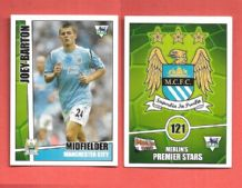 Manchester City Joey Barton 121 (MPS)